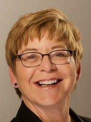 Jill Bollinger