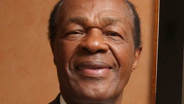 Former Washington, D.C. Mayor Marion Barry, who died Nov. 23, worked passionately for civil rights in the South as the first chairman of the Student Nonviolent Coordinating Committee, civil rights veterans said. (Photo by Michael Loccisano/Getty Images for HBO)