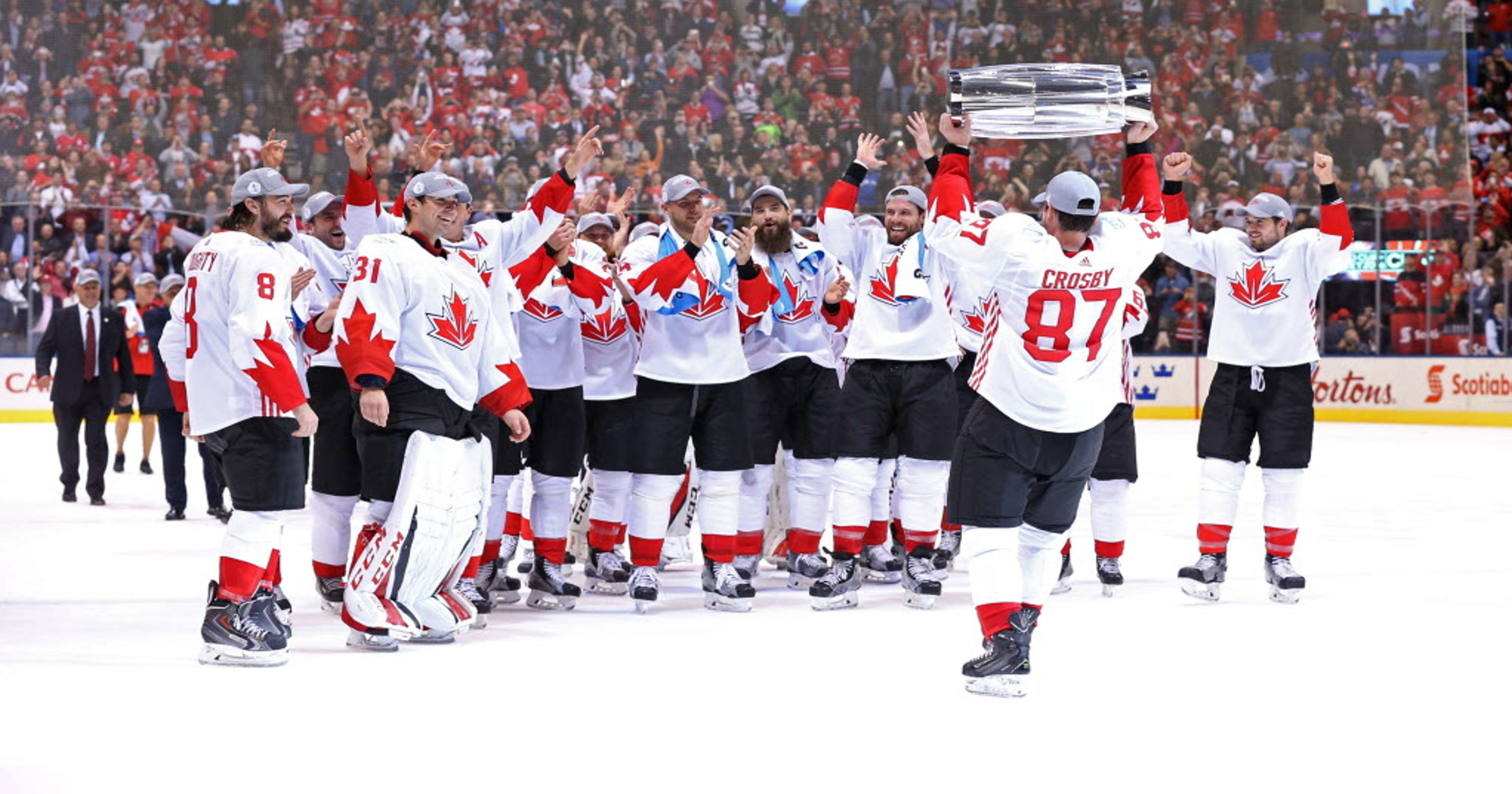 e950df51011 Canada rallies late to win the World Cup of Hockey