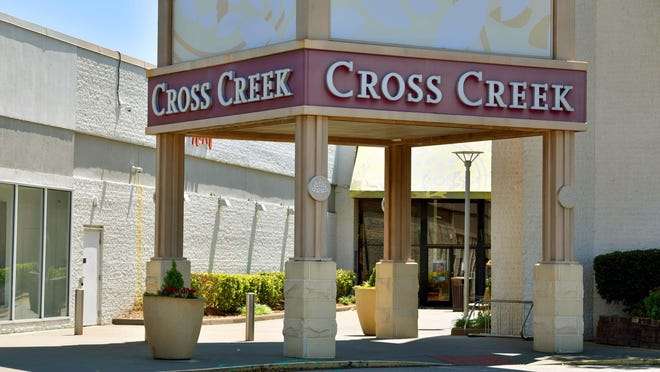 Fayetteville police have named the victim who was found shot Thursday in the parking lot of Cross Creek Mall.