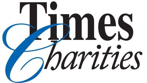 Times Charities logo