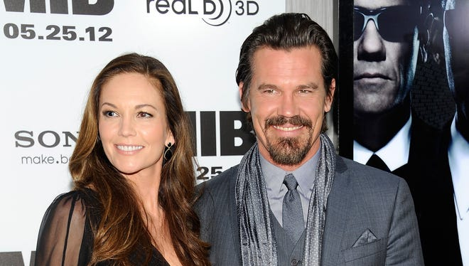 Josh Brolin and Diane Lane have finalized their divorce.