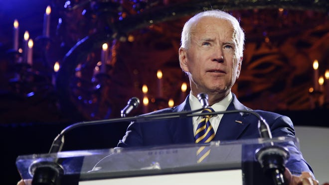 Presidential prospect Joe Biden expresses 'regret' over Clarence Thomas nomination hearing
