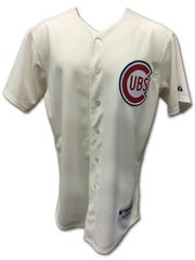 And this is how the Cubs will be stylin'.