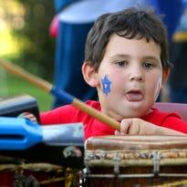 Jewish Community Center Summer Carnival