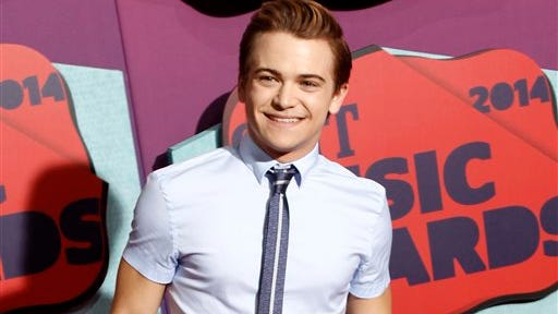 """Hunter Hayes is set to join MTKO, the Vamps and other acts at the U.S. Open's annual Arthur Ashe Kids? Day. The """"Wanted"""" singer said in a statement Wednesday that he's honored to be part of the Aug. 23 event at the Billie Jean King National Tennis Center in Queens, New York, where the last Grand Slam of the year is held in tennis."""