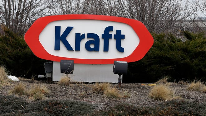 Kraft's 30-second commercial that will air in the second half of the Super Bowl is going to be made in real time and will star, well, maybe you.