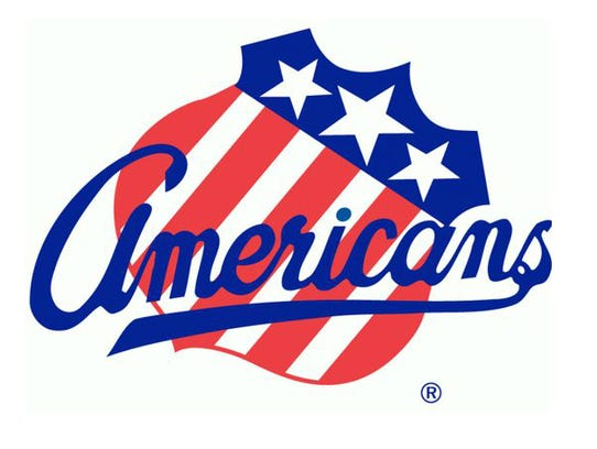 Rochester Americans logo
