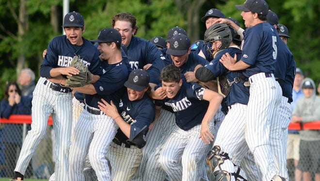 St. Augustine, which won the Diamond Classic last month, is going for a state title Saturday.