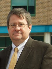 Ross Daly is chair of the School of Humanities and