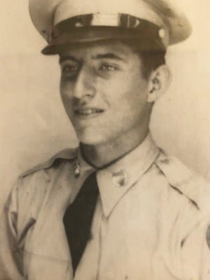 Pfc. Donald Victor LeBlanc