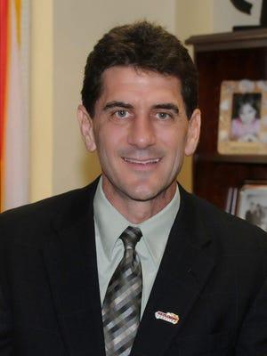 Jim Kallinger