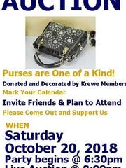 Purse Auction
