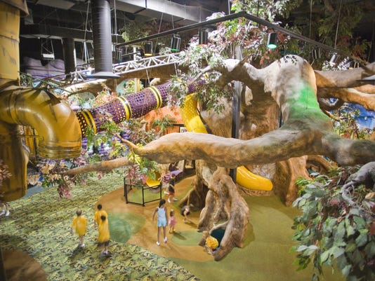 21 great indoor spots for kids in Phoenix to stay cool in ...