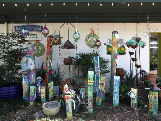 Tallahassee Nurseries, which opened in 1938, is celebrating