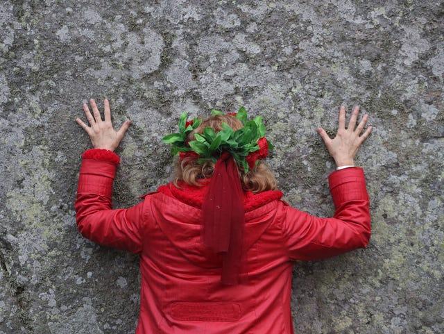 Summer Solstice: Romance, celebrations, highlight of pagan calendar