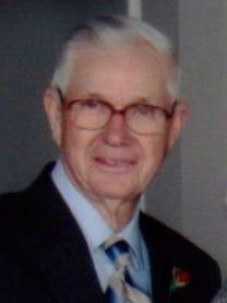 Donald Dietrich, 96