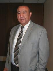 Pedro Cons, vicepresidente executivo de salud integral