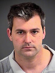 Michael Thomas Slager, a former North Charleston, S.C.,