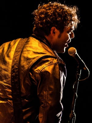 'Born to Run in the USA' is a revue of Bruce Springsteen songs.