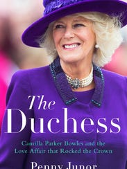 'The Duchess' by Penny Junor