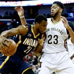 Insider: Pacers once again crumble in fourth quarter against Pelicans