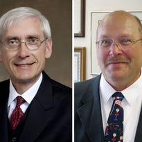 DPI race between Tony Evers, Lowell Holtz centers on future of education in Wisconsin