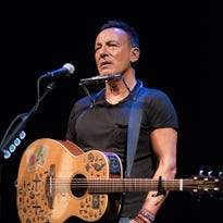 Springsteen on Broadway: I'm comin' for ya, Bruce