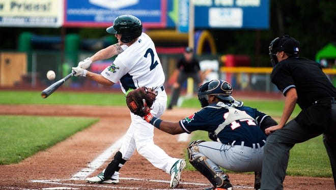 The Vermont Lake Monsters unveiled their 2015 season schedule on Wednesday.