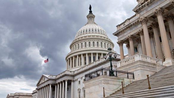 03 Capitol Dome