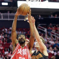 Corey Brewer traded from Rockets to Lakers