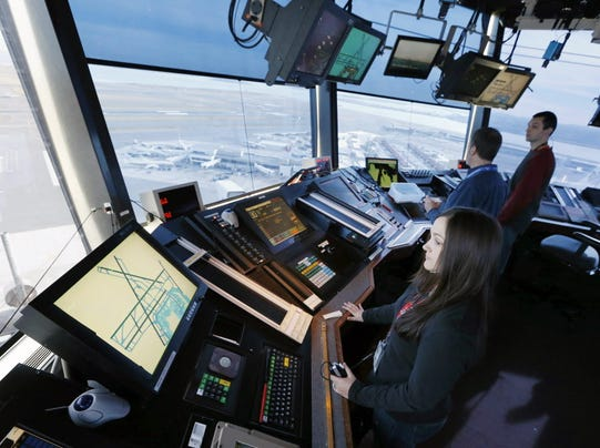 Air Traffic Controllers - Harvard Business Review
