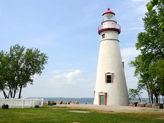 Marblehead, home of Marblehead Lighthouse State Park, has been named one of the top 10 most beautiful towns in Ohio by theculturetrip.com.