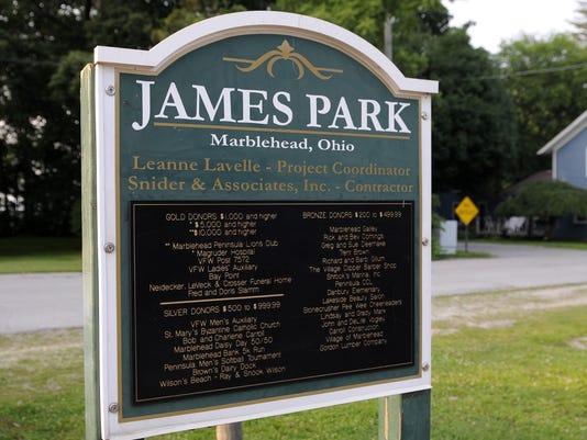 james park 1