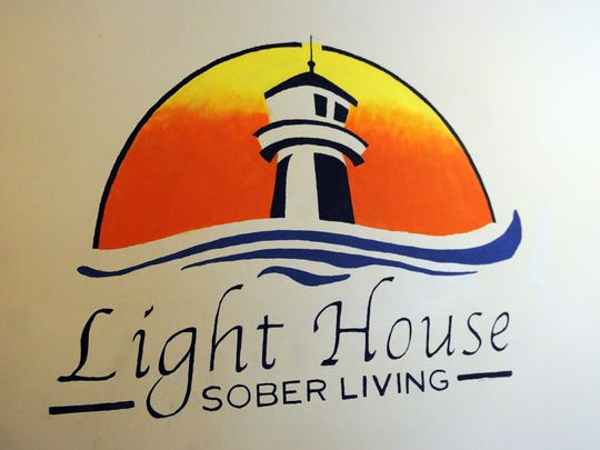 The Light House Sober Living Facility will host an open house from 4 to 6 p.m. Wednesday.