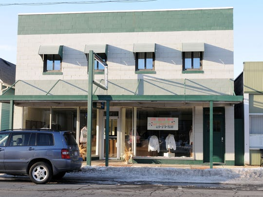 Sew Much More and Gifts Galore is a new consignment shop opening in April at 124 W. Second St. in downtown Port Clinton.