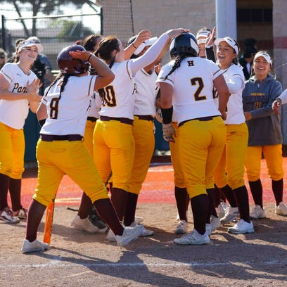 Hartnell notes: Softball team gets tournie invite