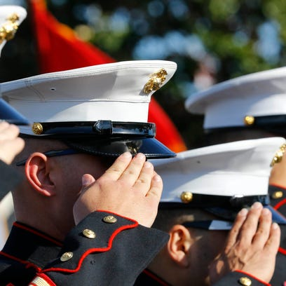 Letter to the Editor: Thank you Salinas for showing pride in our veterans