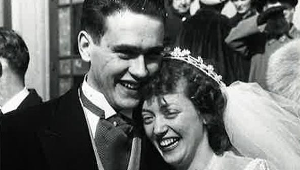 John and Carol Haulotte