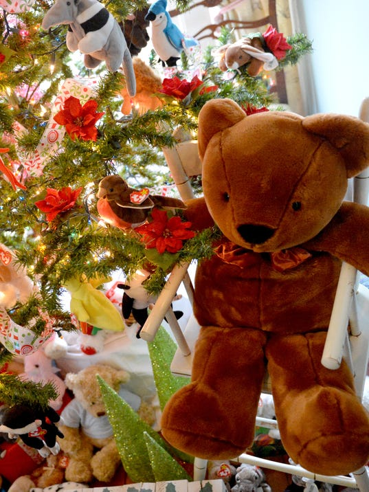 41st annual Holiday House Tour