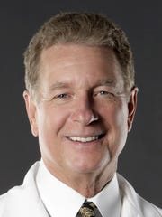 Richard Jacoby, DPM, is a peripheral nerve surgeon practicing in Scottsdale.