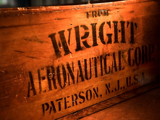 For years, it was just a box  Now, it may be a rare Wright