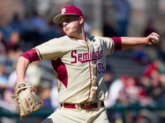 Florida State baseball by the numbers