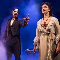 New 'Phantom of the Opera' transcends its mask in Memphis