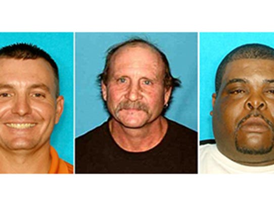 Four Munday, Texas, men were sentenced in 39th District