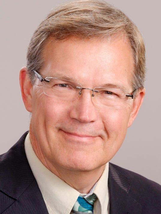 Rick Holm