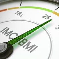 Why BMI is a failed health measurement