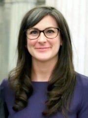 Sara Goldsby
