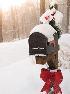Traditional holiday cards: To send or not to send?