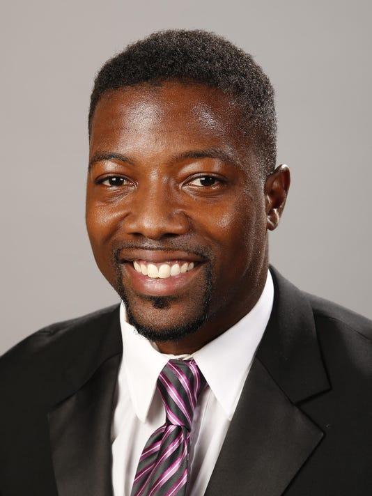 Asst. Coach MTF - Durant 13